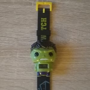Hot selling kids watch transformation toy.